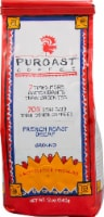 Puroast  Low Acid Ground Coffee Decaf   French Roast