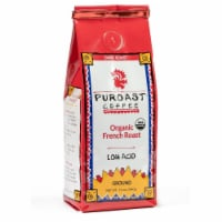 Puroast Coffee Organic Dark French Roast Coffee