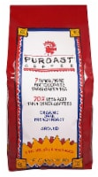 Puroast Organic Low Acid French Roast Ground Coffee - 2.5 lb