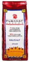 Puroast  Puroast Low Acid Coffee Hazelnut Flavored Coffee Drip Grind - 12 oz