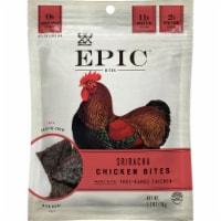 Epic Provisions Sriracha Chicken Bites