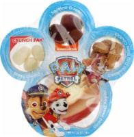 Paw Patrol Crunch Snack Pak - 4.2 oz