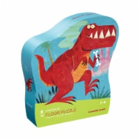 Crocodile Creek Dinosaur Floor Puzzle