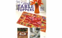 Annie's Terrific Table Toppers Bk - 1