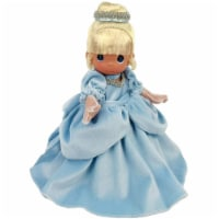 Precious Moments Doll, Enchanted Cinderella, 9 inch doll