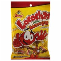 Beny Locochas Sabor Mango Candy