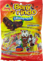 Beny Rindo Rellenos Hard Candy