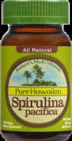Pure Hawaiian Spirulina Pacifica Tablets 500mg - 100 ct