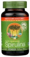 Nutrex Hawaii Pure Hawaiian Spirulina Pacifica Dietary Supplement Powder - 5 oz