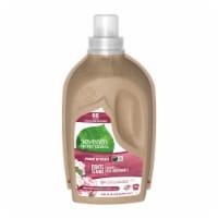Seventh Generation Geranium Blossoms & Vanilla Natural Liquid Laundry Detergent