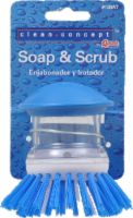 Clean Concept by Quickie Mini Soap & Scrub