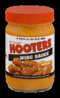 Hooters Medium Wing Sauce - 12 fl oz