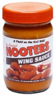 Hooters Hot Wing Sauce - 12 fl oz