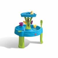 Step2 Summer Showers Splash Tower Water Table - 1