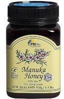 PRI  International RAW Manuka Honey 15+