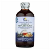 PRI Original Propolis & Honey Manuka Cough Elixir - 8 fl oz