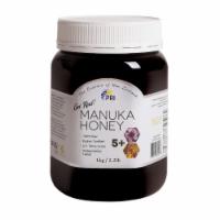 PRI Manuka Honey 5+ (MGO 60+) - 1kg/2.2lb