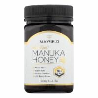 Pacific Resources International Manuka Honey  - 1 Each - 1.1 LB - Case of 1 - 1.1 LB each