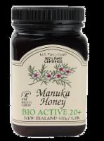 Manuka Honey - 17.6 oz