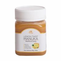 PRI Lemon Twist Manuka Honey Blend 5+ - 250g/8.8oz