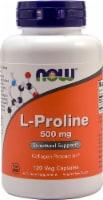 NOW  L-Proline