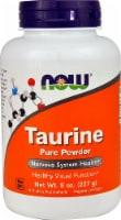 NOW  Taurine Powder