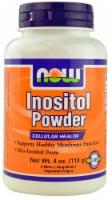 NOW Foods Inositol Powder - 4 oz