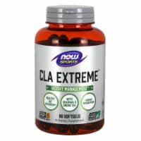 NOW Foods NOW Sports CLA Extreme Weight Management Softgels - 90 ct
