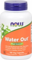 NOW Foods  Water Out™