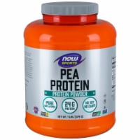 NOW Foods NOW Sports Pea Protein Powder