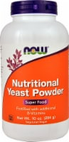 NOW Foods Nutritional Yeast Powder