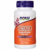 NOW Foods 7-KETO® LeanGels
