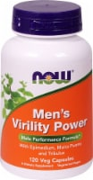 NOW Foods  Men's Virility Power Male Performance Formula