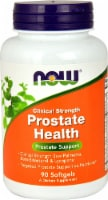 NOW Foods  Prostate Health Clinical Strength
