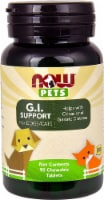 NOW Foods  Pets G.I. Support for Dogs-Cats