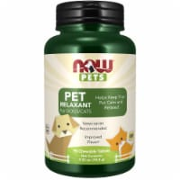 NOW Foods  Pets Relaxant For Dogs-Cats