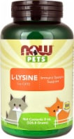 NOW  Pets L-Lysine Powder For Cats