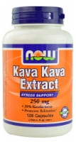 NOW Foods Kava Kava Extract Capsules 250mg