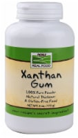 NOW   Real Food Xanthan Gum - 6 oz