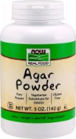 NOW   Agar Powder