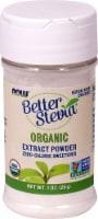 NOW Foods  BetterStevia® Organic Zero Calorie Powdered Sweetener