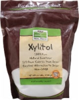 NOW Foods  Real Food Xylitol