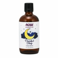 NOW Foods Essential Oils Peaceful Sleep Sleep Blend