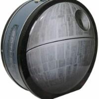 Star Wars Death Star Tin Lunch Box