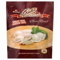 Conte's Gluten Free Cheese Ravioli