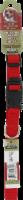 Alliance Red Medium Dog Collar