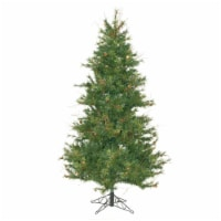 7.5' x 54  Slim Mixed Country Tree 1320T - 1