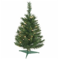 24  Imperial Pine Tree 50 Clear 72T - 1