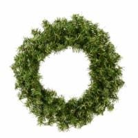 10  Mini Pine Wreath 90 Tips Pk/6 - 1