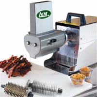 LEM 433TJ 2 In 1 Jerky Slicer And Tenderizer Attachment